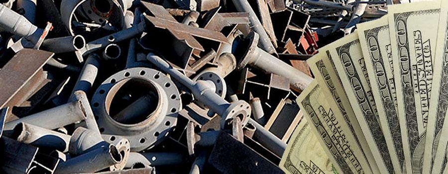 Rose Metal Processing Houston Scrap Metal Recyclers